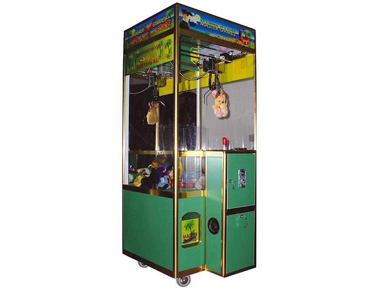 игровой аппарат груша